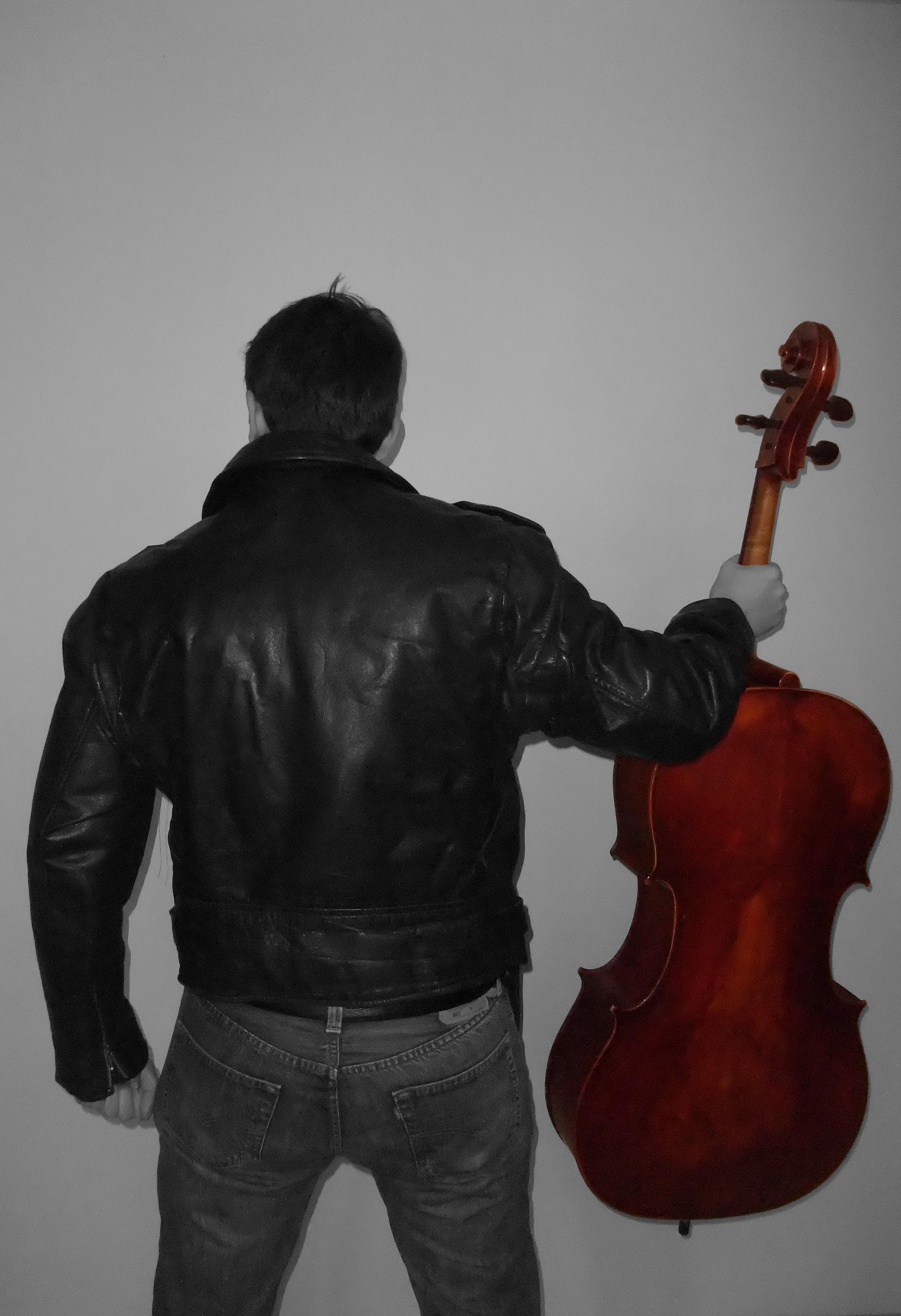 Pire / Violoncelle